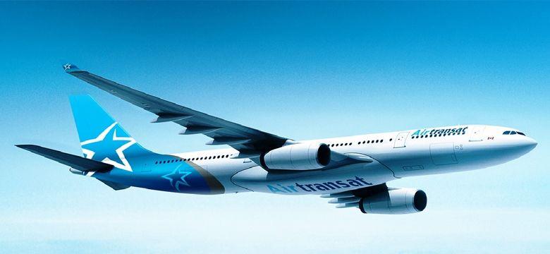Air Transat uçak bileti
