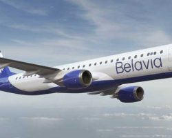 Belavia Uçak Bileti