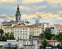 Belgrad Uçak Bileti