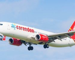 Corendon Airlines Uçak Bileti