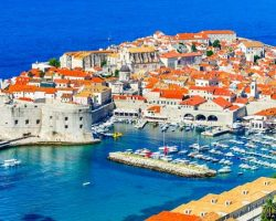 Dubrovnik Uçak Bileti