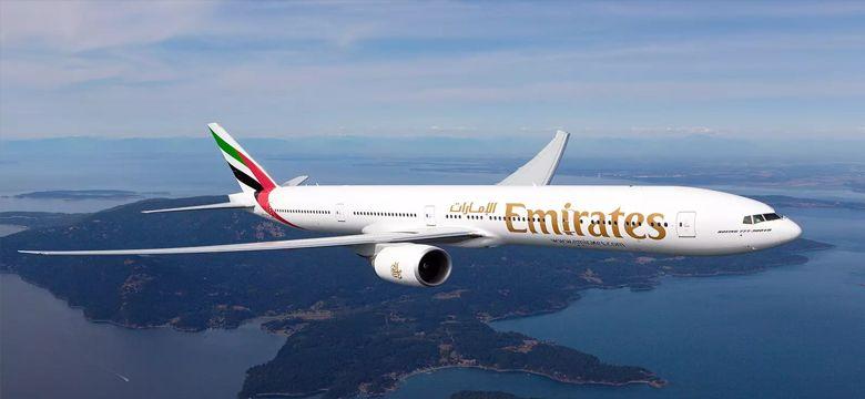 Emirates uçak bileti