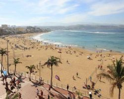 Gran Canaria de Las Palmas Uçak Bileti