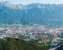Innsbruck Uçak Bileti