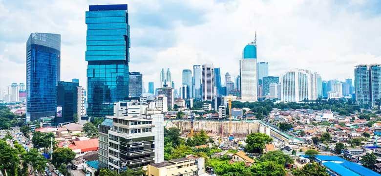 Jakarta Uçak Bileti