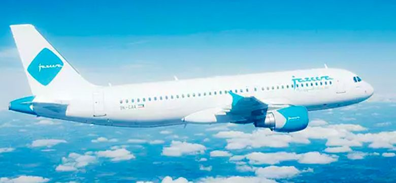 Jazeera Airways Uçak Bileti