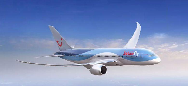 Jetairfly Uçak Bileti