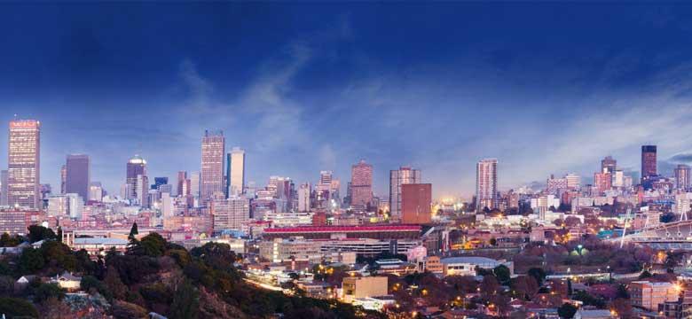 Johannesburg Uçak Bileti