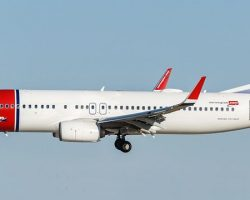 Norwegian Air Shuttle Uçak Bileti