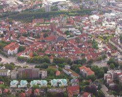 Osnabrück Uçak Bileti