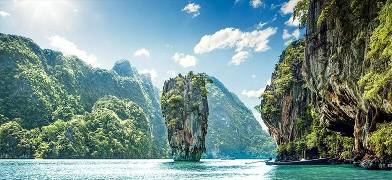 Phuket Uçak Bileti