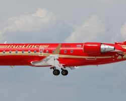 RusLine Uçak Bileti