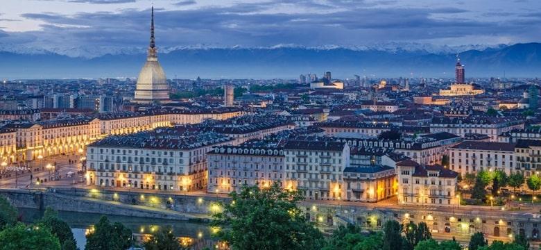 Torino uçak bileti
