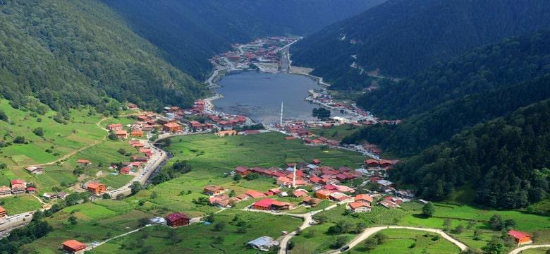 Trabzon uçak bileti