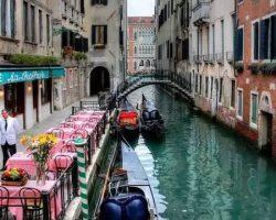Venedik Uçak Bileti