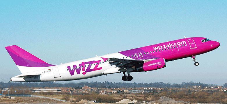 Wizz Air Uçak Bileti