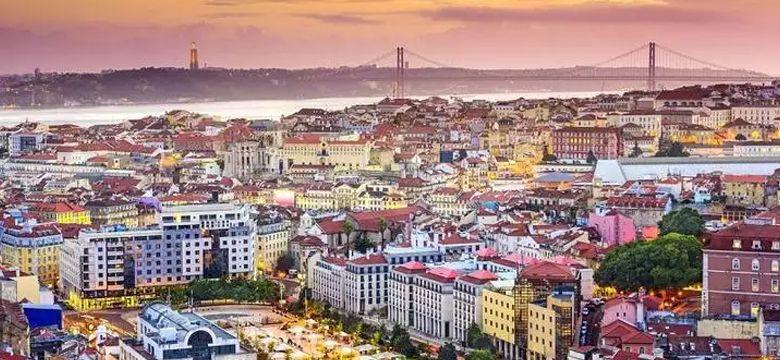 Ankara Lizbon Uçak Bileti