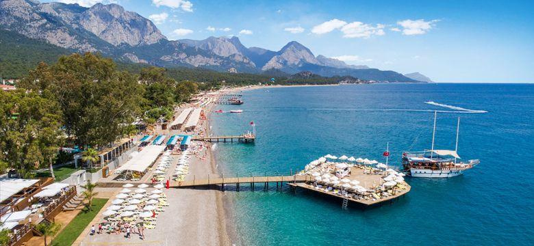 İstanbul Antalyauçak bileti
