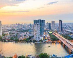 İstanbul Bangkok Uçak Bileti