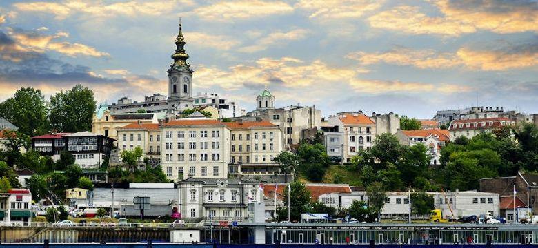 İstanbul BelgradUçak Bileti