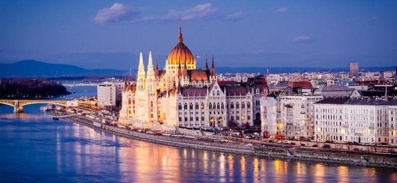 İstanbul Budapeşte Uçak Bileti