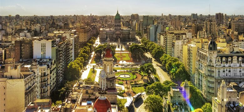 İstanbul Buenos Aires Uçak Bileti