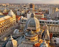 İstanbul Bükreş Uçak Bileti