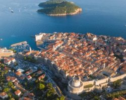 İstanbul Dubrovnik Uçak Bileti