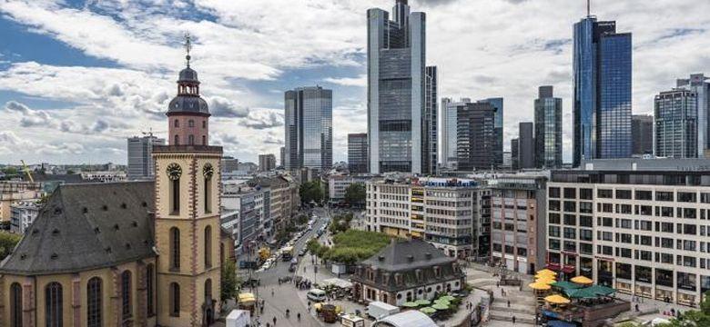 İstanbul Frankfurt uçak bileti