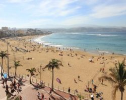 İstanbul Gran Canaria de Las Palmas Uçak Bileti