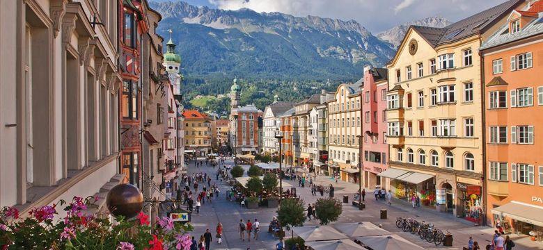 İstanbul Innsbruck Uçak Bileti