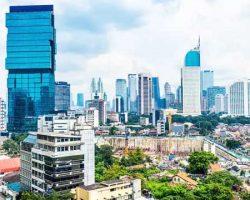 İstanbul Jakarta Uçak Bileti