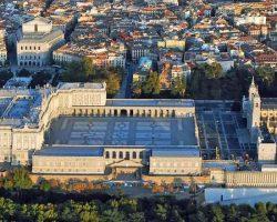 İstanbul Madrid Uçak Bileti