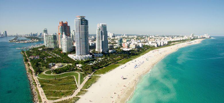 İstanbul Miami Uçak Bileti