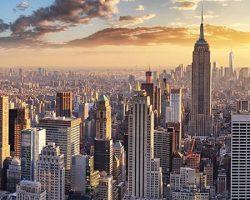 İstanbul New York Uçak Bileti