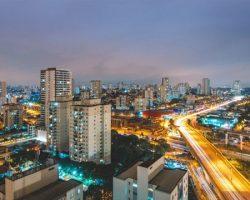İstanbul Sao Paulo Uçak Bileti