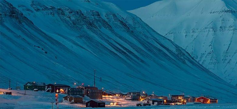 İstanbul Svalbard Uçak Bileti