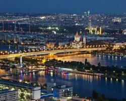 İstanbul Viyana Uçak Bileti