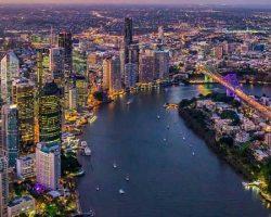 Brisbane Uçak Bileti