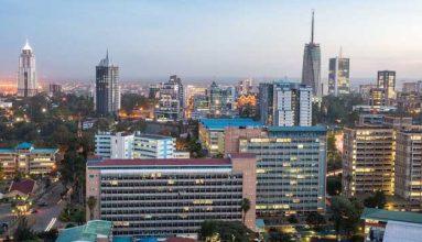 Nairobi Uçak Bileti