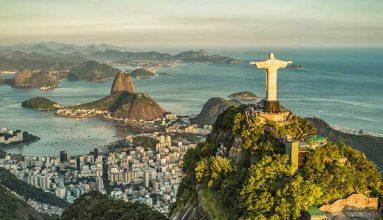 Rio de Janerio Uçak Bileti