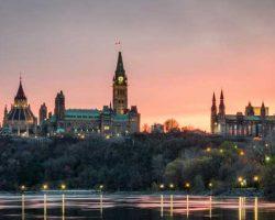 Ottawa Uçak Bileti