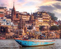 Varanasi Uçak Bileti