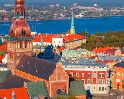 Riga Uçak Bileti
