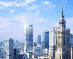 Varşova Uçak Bileti