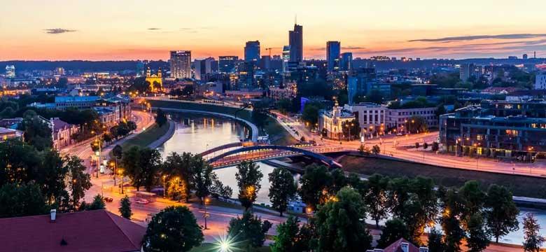 Vilnius Uçak Bileti