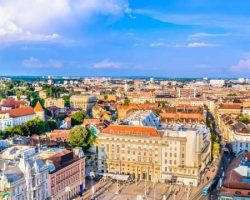 Zagreb Uçak Bileti