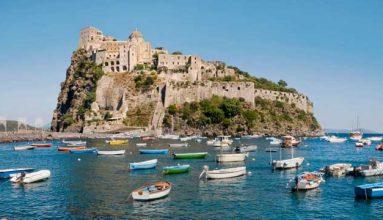 Amalfi Uçak Bileti