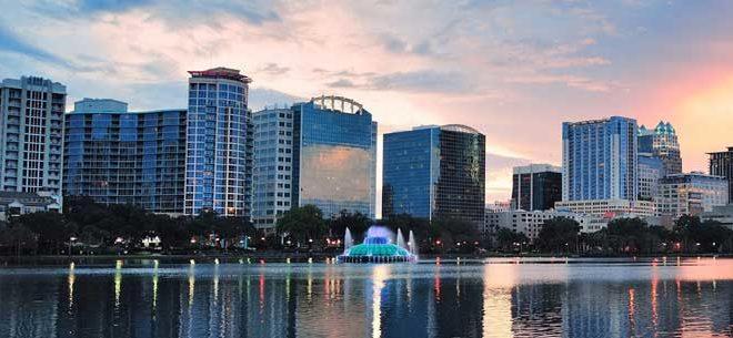 Orlando uçak bileti