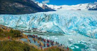 Patagonya Uçak Bileti